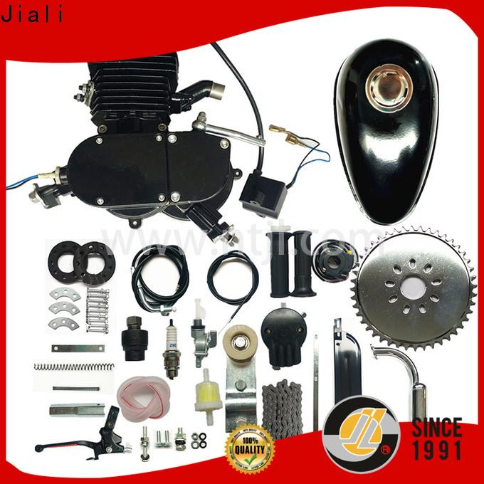 Jiali Custom 2 stroke bicycle motor kit supply for bike