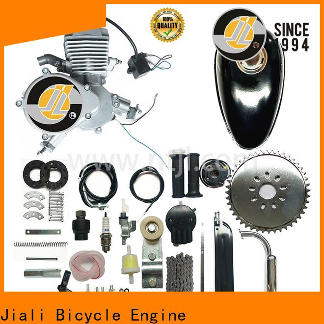 Jiali Custom 2 stroke engine kit factory for bicycle