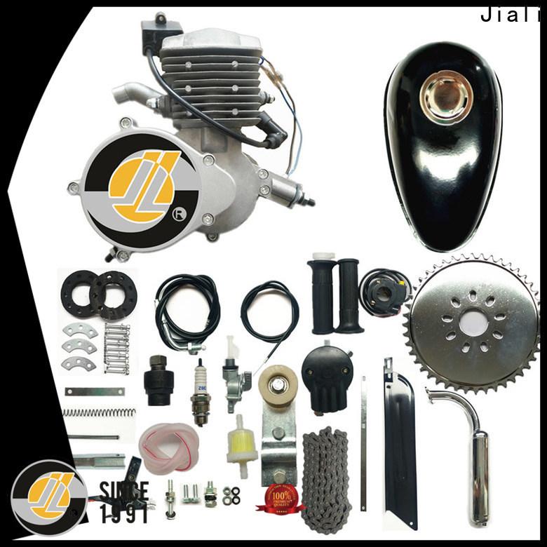 Jiali Top 80cc 2 stroke engine manufacturers for bike