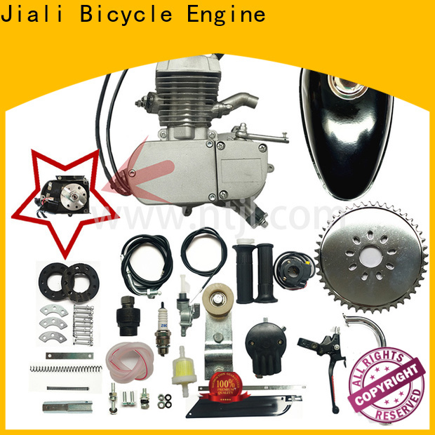 Jiali engine 80cc bike motor kit suppliers for bicycle