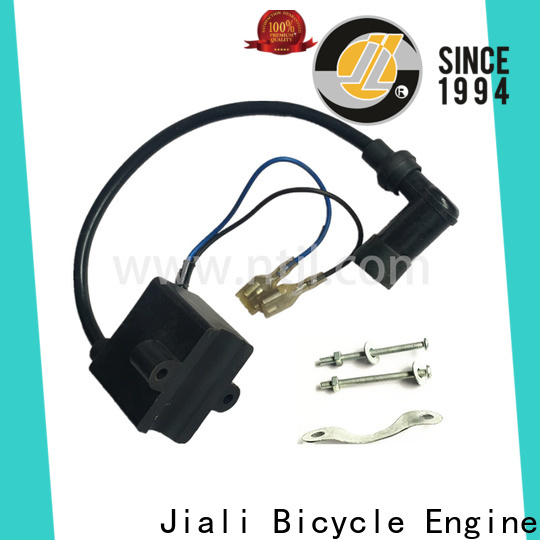 Jiali Top 2 stroke gas engine spare parts manufacturers accessory