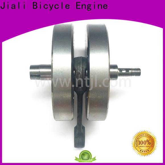 Jiali Custom gas engine parts factory for motor car