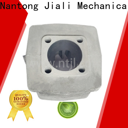 Jiali New 2 stroke gas engine spare parts supply for car