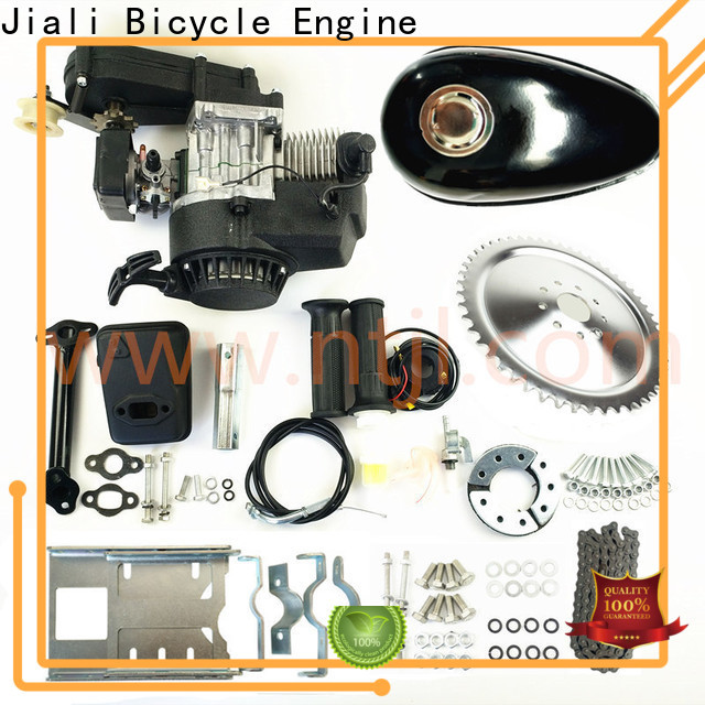 Jiali carburetor 2 stroke bicycle engine kits for business for bike