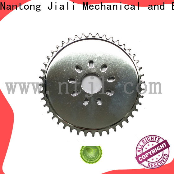 Jiali bolt gasoline engine spare parts factory for bicycle