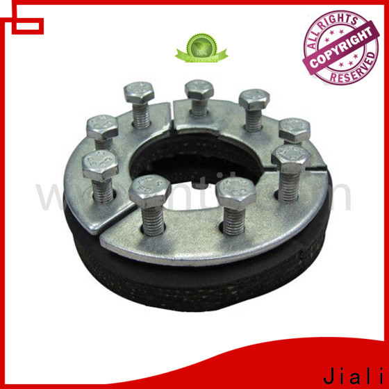 Jiali motor gasoline engine spare parts factory for bike