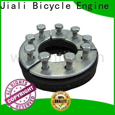Jiali main 2 stroke gas engine spare parts factory for city car
