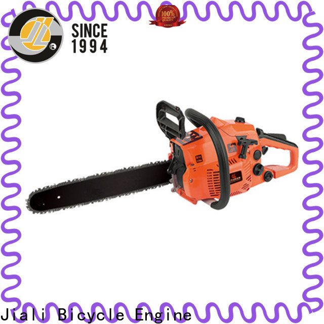 Jiali High-quality brush cutter machine suppliers for garden construction