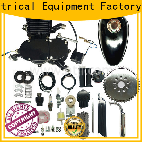 Jiali Best 2 stroke bike motor factory for bike