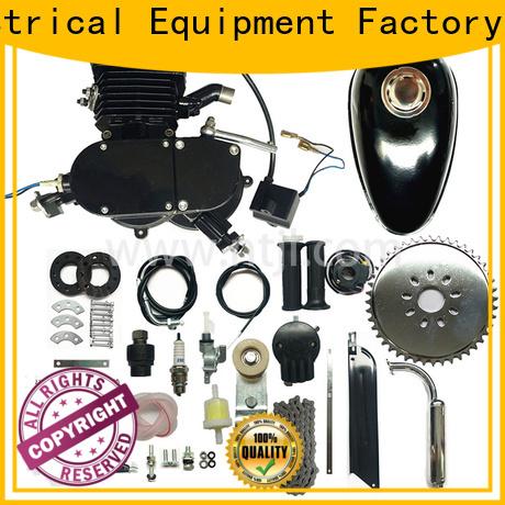 Jiali Best 2 stroke bike motor factory for bike