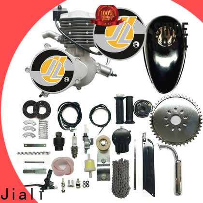 Jiali Best 80cc silver bicycle engine kits suppliers for bicycle