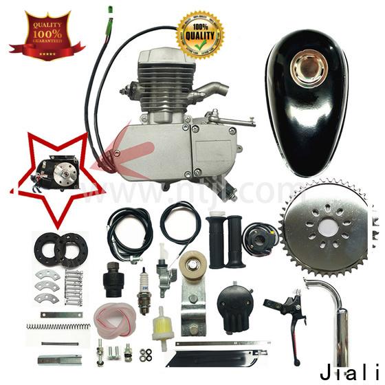 Jiali stroke 80cc bike motor kit for business for bike