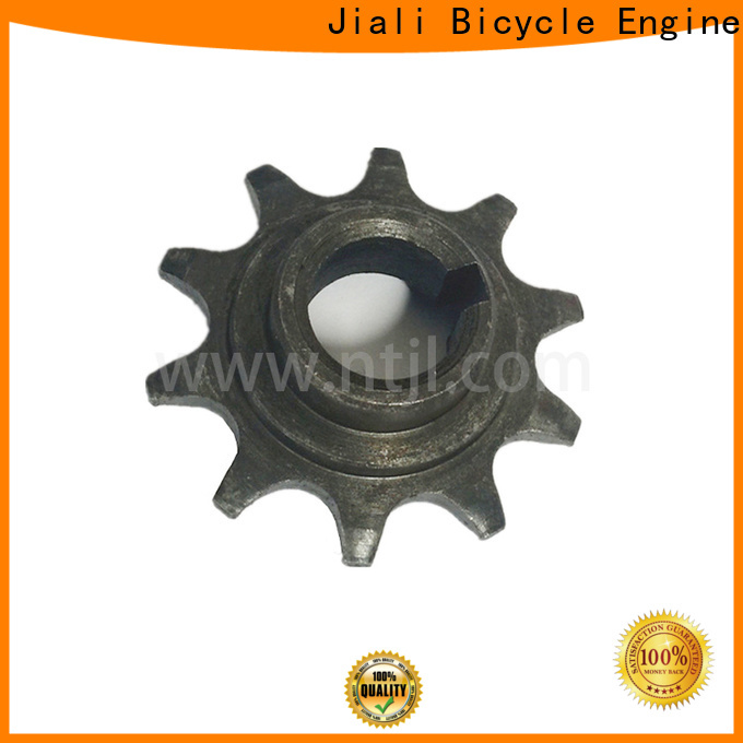 Jiali High-quality gas engine parts supply for city car