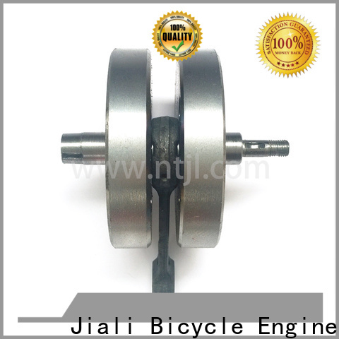 Jiali intake gas engine parts company for city car