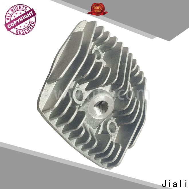 Jiali pulley 2 stroke gas engine spare parts suppliers for car