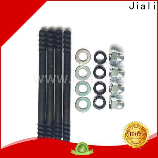 Jiali tube 2 stroke gas engine spare parts suppliers for motor car