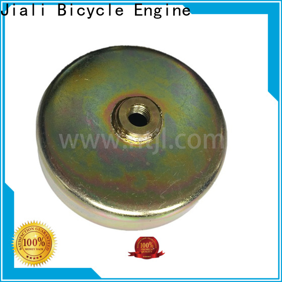 Top 4 stroke bell rotor dual supply for car