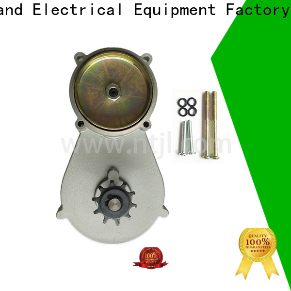 Top 4 stroke transmission chain muffler factory for car