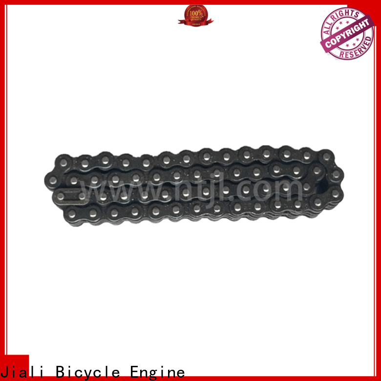 Jiali perfect 4 stroke transmission chain company for city car