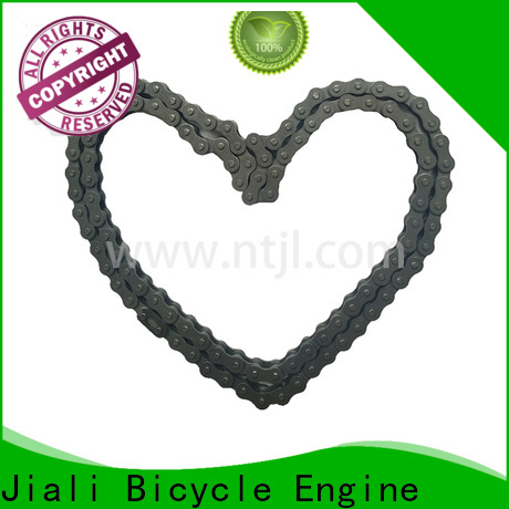 Jiali Latest 4 stroke transmission chain suppliers for motor car