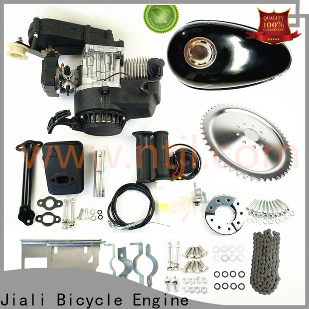 New 2 stroke bicycle engine kits assembly for business for electric bicycle