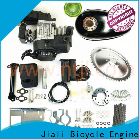 Jiali Top 2 stroke bicycle engine kits manufacturers for bike