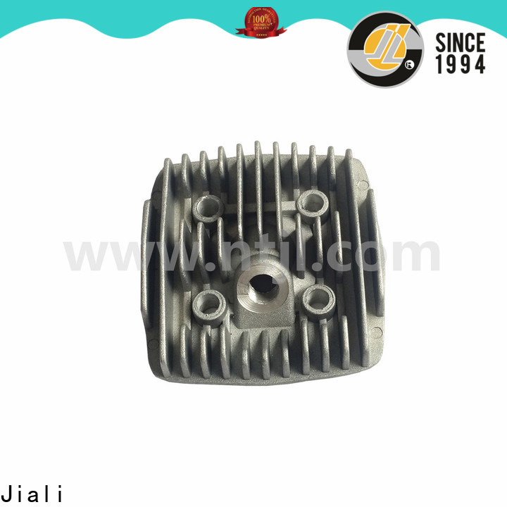 Jiali wheel gasoline engine spare parts suppliers for bike