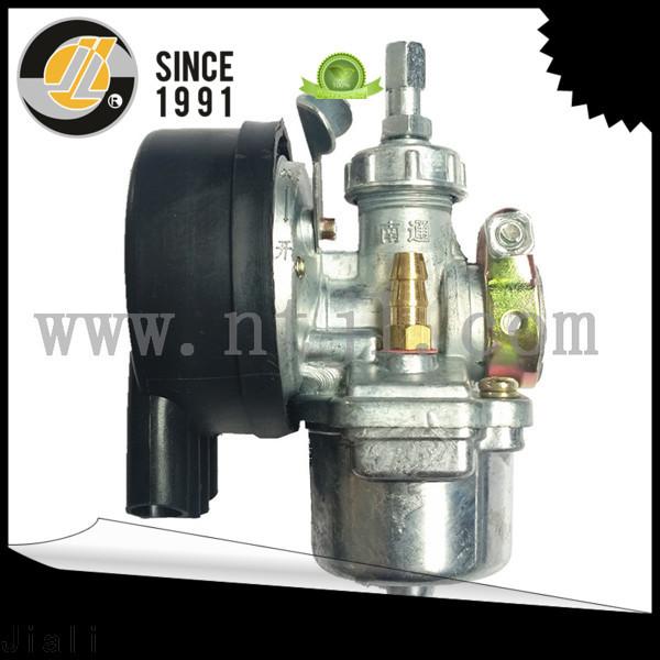 Jiali Custom gasoline engine spare parts factory for bike