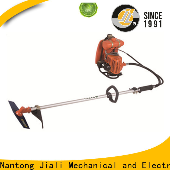 Jiali cutter hedge trimmer machine for business for garden greening