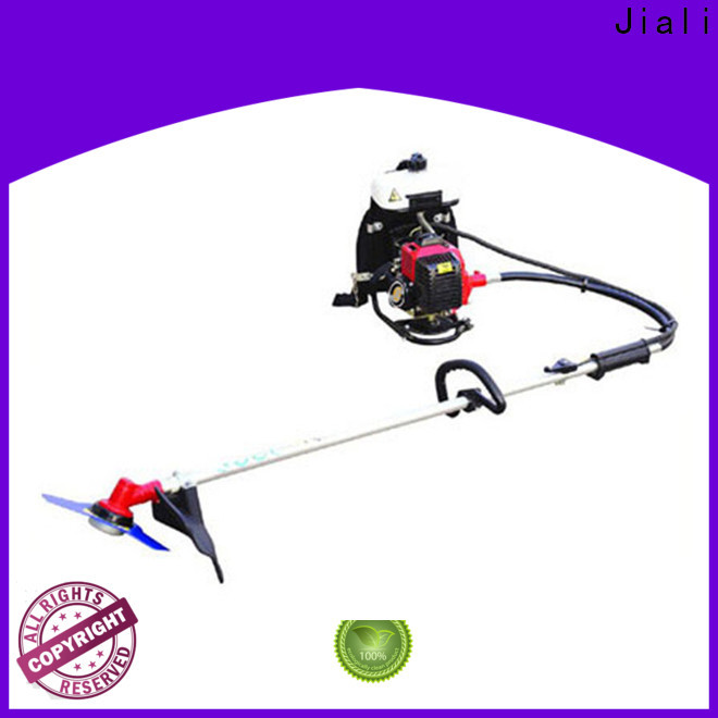 Jiali bg328bg328acg328 chain saw machine manufacturers for garden greening