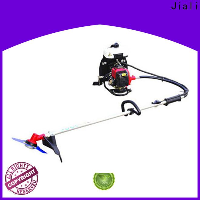 Jiali bg328bg328acg328 chain saw machine manufacturers for garden greening
