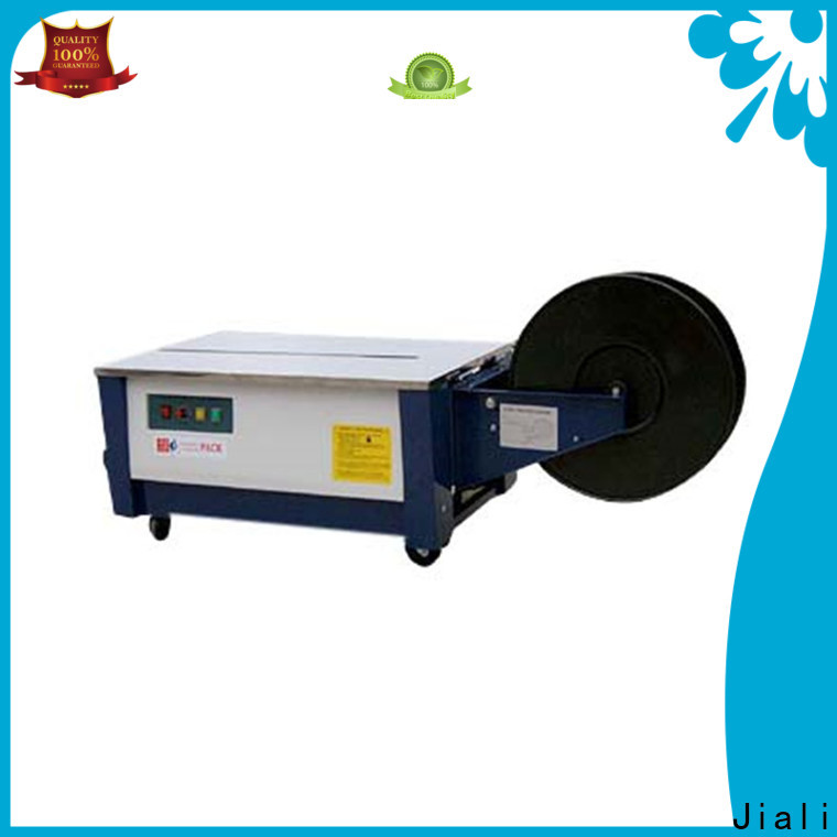 Wholesale fully automatic strapping machine machine factory for cardboard packing