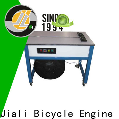 Jiali New strapping machines supply for print packing