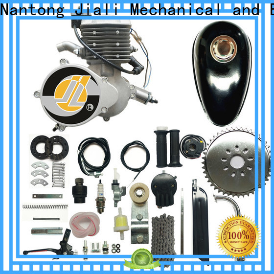 Jiali kit 80cc 2 stroke bicycle engine kit factory for bike
