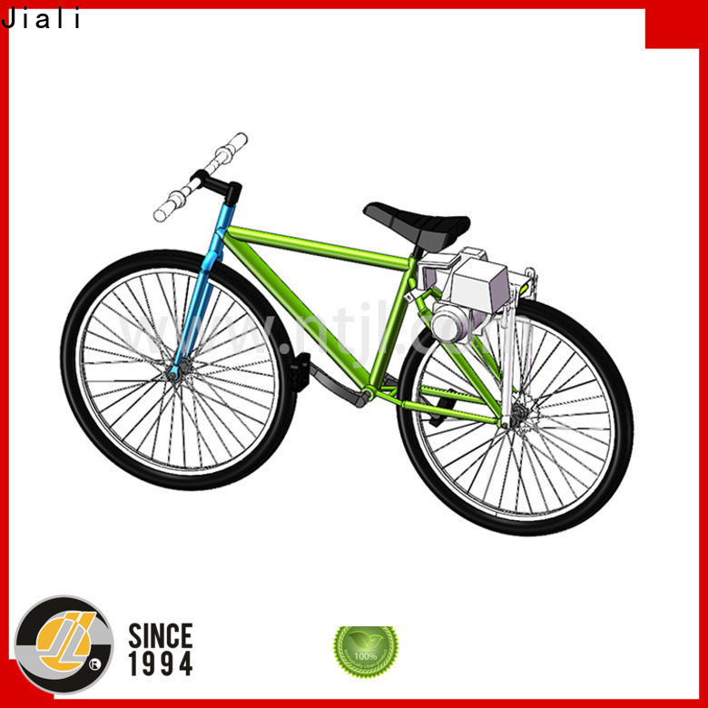 Jiali mounting custom bicycle engine kit company for bike