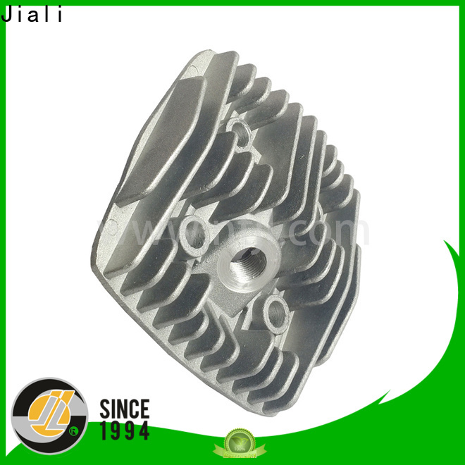 Jiali Top 2 stroke gas engine spare parts suppliers accessory