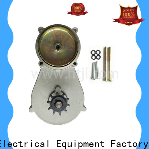 Jiali idler roller chain tensioner manufacturers for car