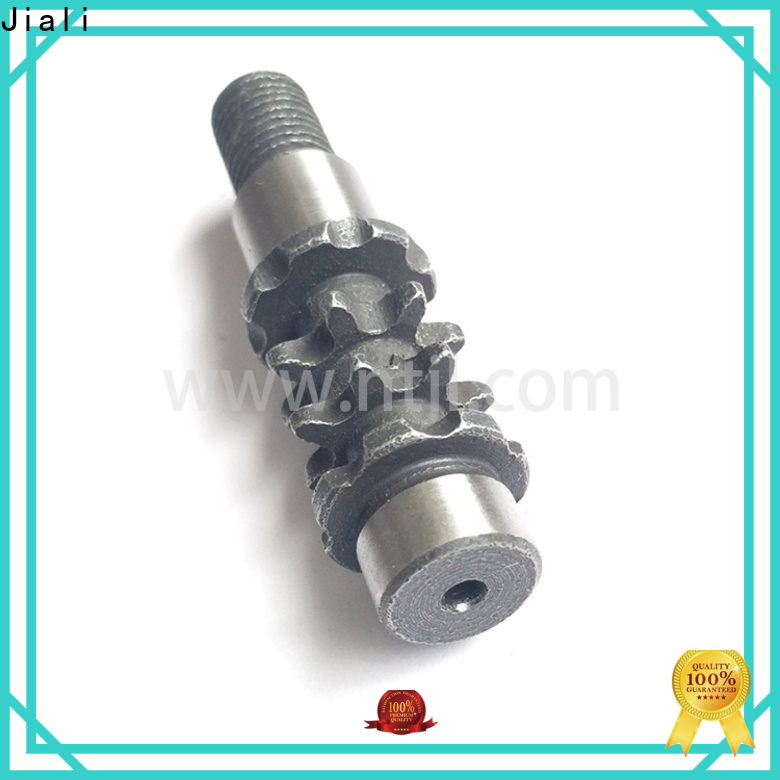 Custom 4 stroke transmission pulley factory accessory