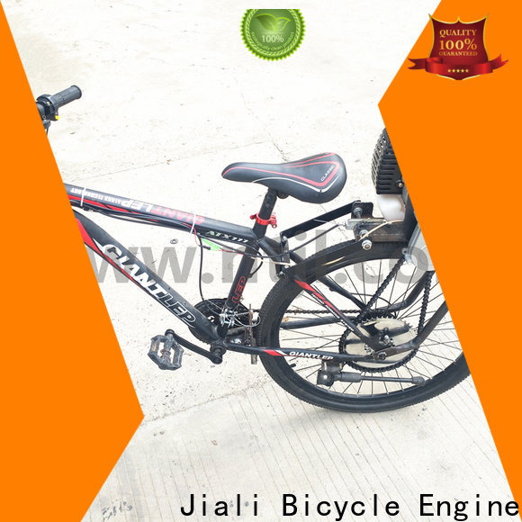 Jiali Wholesale custom bicycle gasoline engine suppliers for bicycle