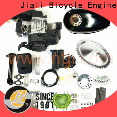 High-quality 2 stroke bicycle engine kits 49cc supply for bike