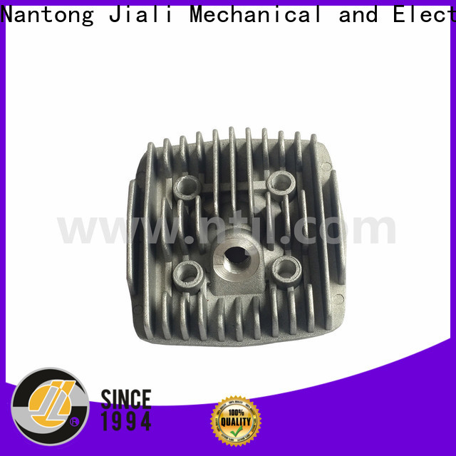 New 2 stroke gas engine spare parts chrome factory for car