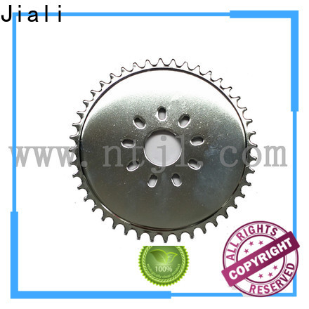 Jiali 10t gas engine parts company for city car