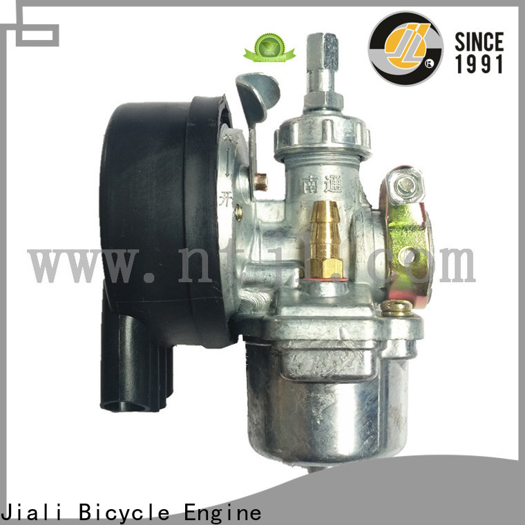 Jiali can 2 stroke bicycle engine kits factory for bicycle