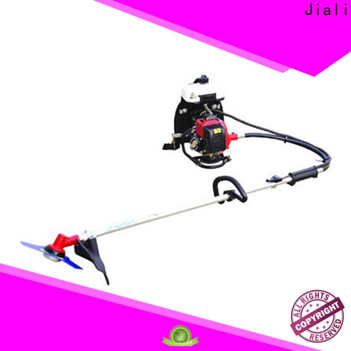 Jiali New garden machines supply for garden maintenance