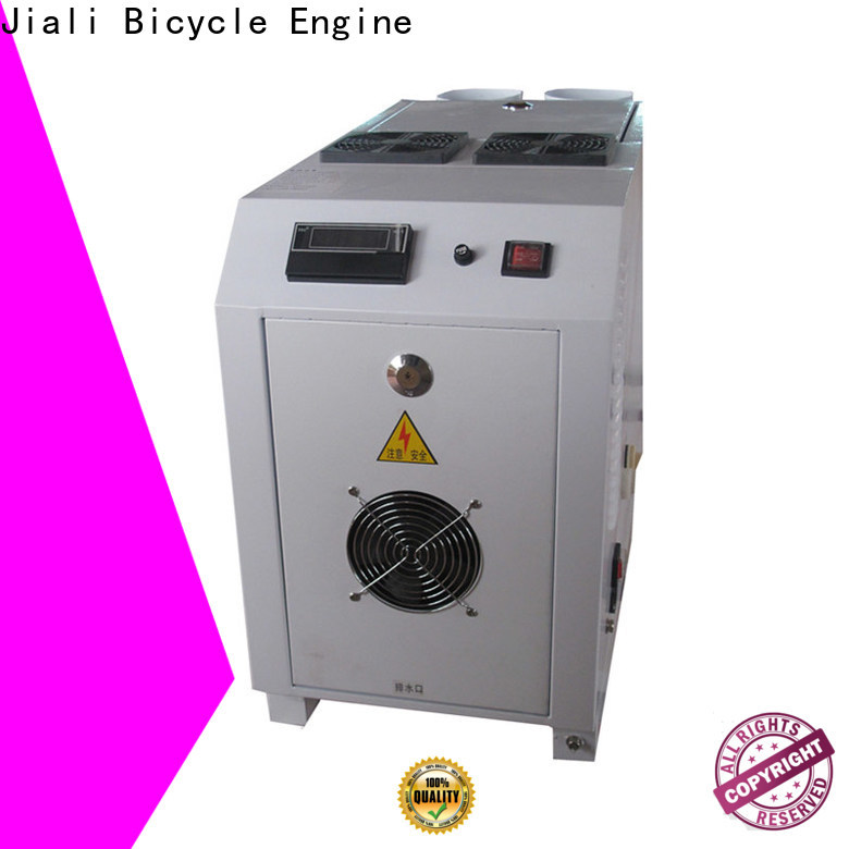 Jiali centrifugal industrial humidifier manufacturers for machine room
