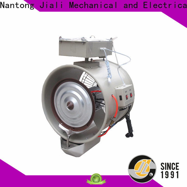 Jiali Best centrifugal humidifier company for textile industry