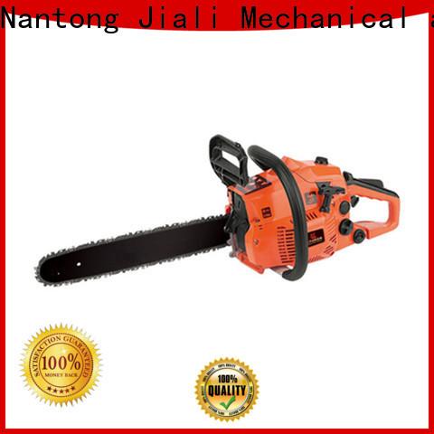 Custom chain saw machine trimmer factory for garden maintenance