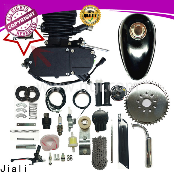 Jiali Top 80cc bicycle engine parts suppliers accessory