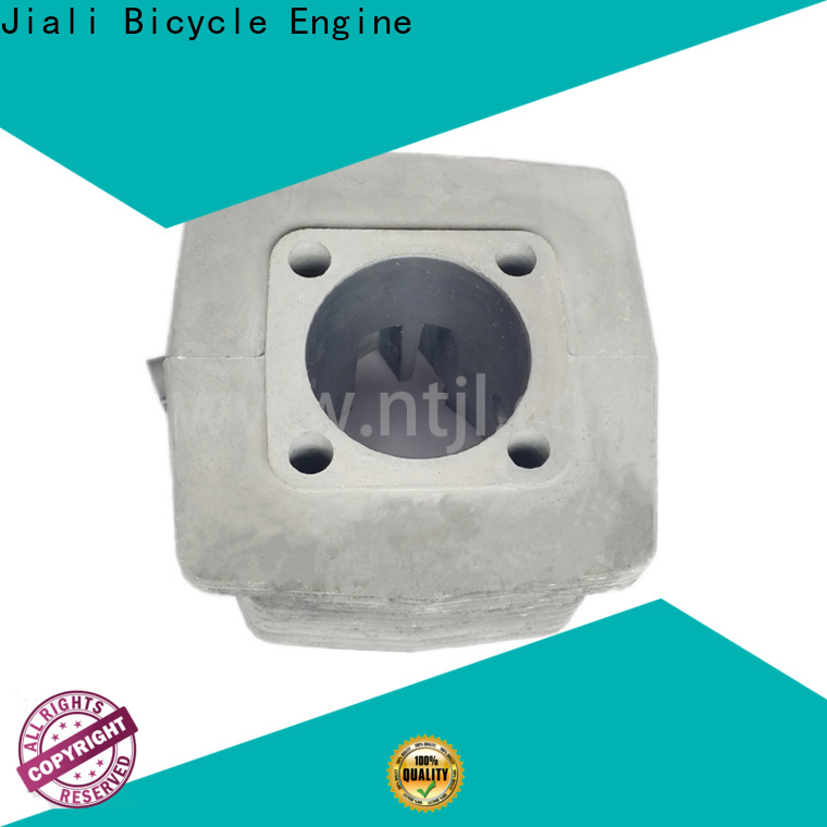 Jiali clamp 2 stroke gas engine spare parts factory for motor car