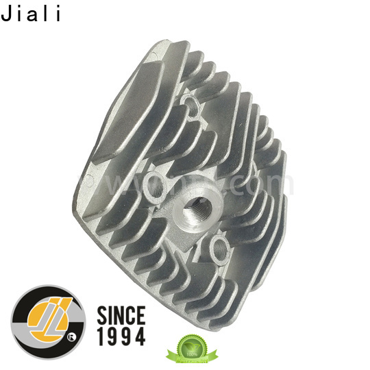 Jiali Custom 2 stroke gas engine spare parts suppliers for motor car